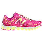 Minimus Ionix 3090V2, Pink Shock with Limelight & Diva Pink