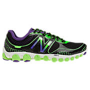Minimus Ionix 3090V2, Black with Lime Green