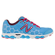 Minimus Ionix 3090, Electric Blue with Diva Pink & White
