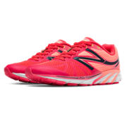 New Balance 3190v2, Bright Cherry with Luxe Pink & Black