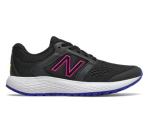 뉴발란스 520v5 여성 운동화 - 블랙 New Balance Womens 520v5, Black, W520CP5