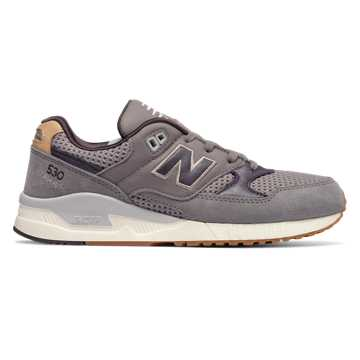 New Balance 530 Ceremonial, Meteor with Feather