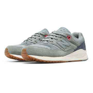 New Balance 530 City Utility, Steel