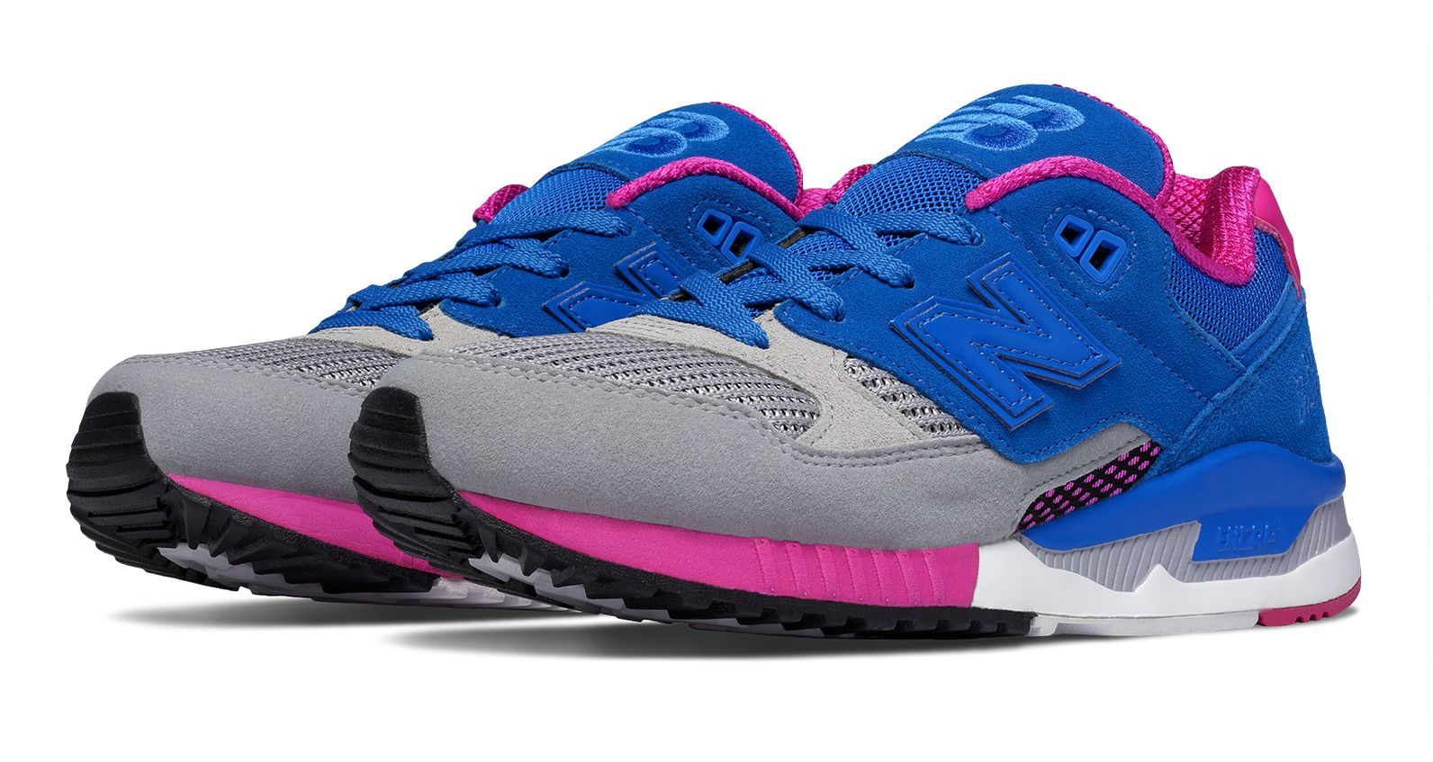 New Balance : 530 Bionic Boom : Women's Footwear Outlet : W530RTC