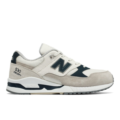 New Balance : 530 Suede : Women's Footwear Outlet : W530SA