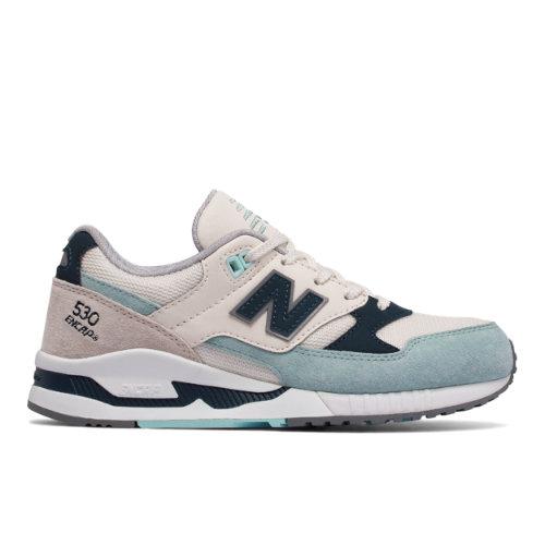 New Balance : 530 Suede : Women's Footwear Outlet : W530SD