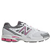 New Balance 560v3, White with Pink