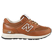 New Balance 576, Tan with Beige