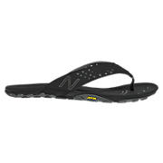 Minimus Vibram Thong, Black