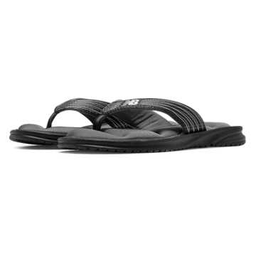 New Balance Cruz III Thong, Black