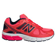 New Balance 670v1, Pink with Black