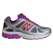 NB New Balance 670v1, Silver with Purple