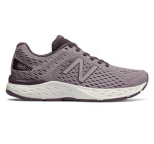 뉴발란스 680v6 여성 운동화 - 라벤더 New Balance Womens 680v6, Lavender, W680LC6