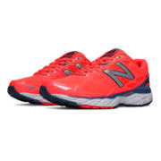 NB New Balance 680v3, Dragonfly with Flame