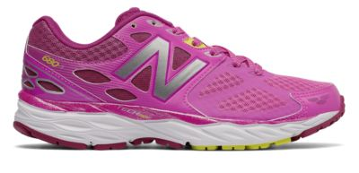 New Balance 680v3 Women's Neutral Cushioning Shoes | W680RF3