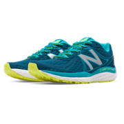 New Balance 720v3, Sea Glass with Hi-Lite