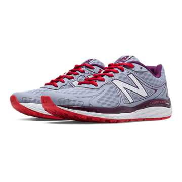 New Balance New Balance 720v3, Daybreak with Imperial & Red