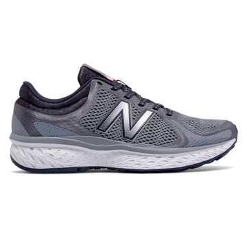 New Balance New Balance 720v4, Grey with Silver