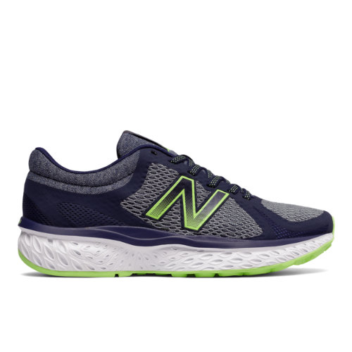 New Balance New Balance 720v4  - Pigment/Bleached Lime Glo/Cyclone
