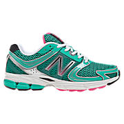New Balance 770v3, Teal with White & Grey