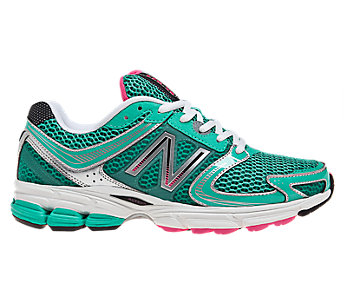 New Balance 770v3, Green with White & Grey