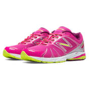 New Balance New Balance 770v4, Pink with Yellow