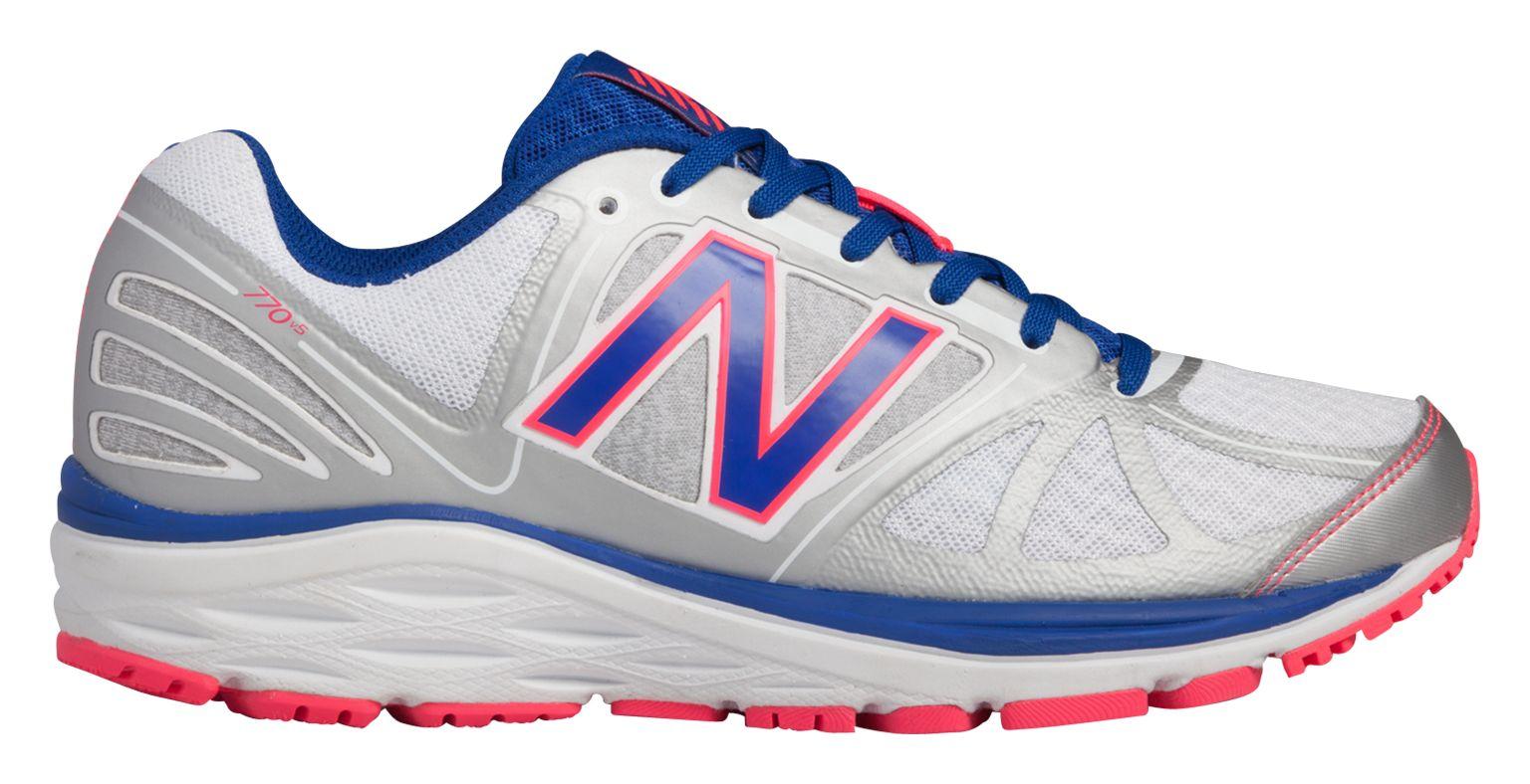 New Balance Womens 770v 5 Running Shoes White