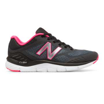 New Balance New Balance 775v3, Thunder with Black & Alpha Pink