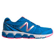 New Balance 780v5, Blue with Pink