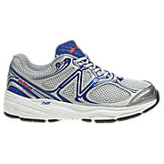 New Balance 840v2, White with Blue