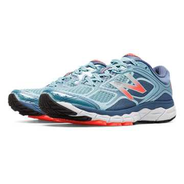 New Balance New Balance 860v6, Light Blue with Dragonfly