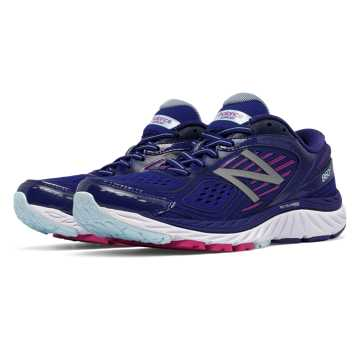 New Balance New Balance 860v7, Basin with Poisonberry