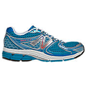 New Balance 860v3, Bluebird with Silver