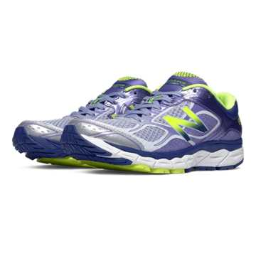 New Balance New Balance 860v6, Titan with Toxic & Mirage