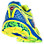 Womens Limited Edition NYC 860v3, Campanula with Neon Yellow & Lime