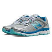 NB New Balance 860v5, Silver with Sea Spray & Wave