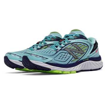 New Balance New Balance 860v7, Droplet with Blue