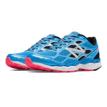 New Balance New Balance 880v5, Blue with Pink