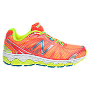 New Balance 880v3, Coral with Yellow