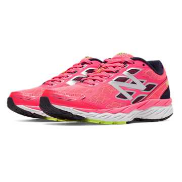New Balance New Balance 880v5, Pink Zing with Black