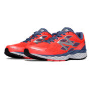 NB New Balance 880v5, Pink with Blue