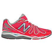 New Balance 890v3, Pink with White