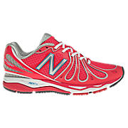 New Balance 890v3 Pink Ribbon, Diva Pink with Silver & White