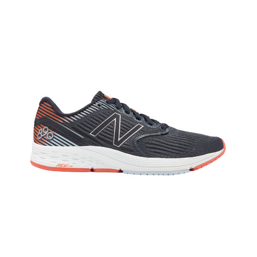 New Balance 890v6  - Outerspace/Dragonfly