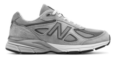 Image of New Balance 990v4 Women's Made in US Collection Shoes   W990GL4