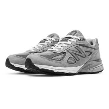 New Balance New Balance 990v4, Grey with Castlerock