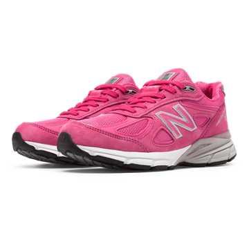 New Balance Pink Ribbon 990v4, Komen Pink