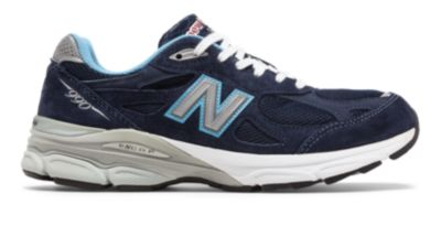 Image of New Balance 990v3 Women's Made in US Collection Shoes | W990NV3