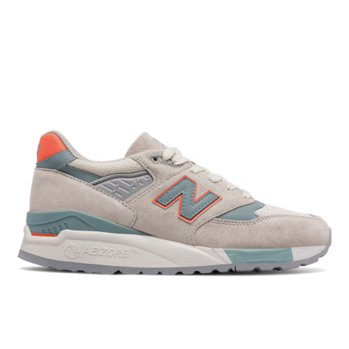 New Balance : 998 New Balance : Women's Made in US Collection : W998CHS