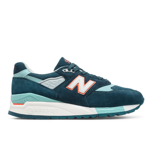 New Balance : 998 New Balance : Women's Made in US Collection : W998CHT